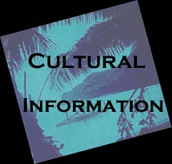 Cultural Information